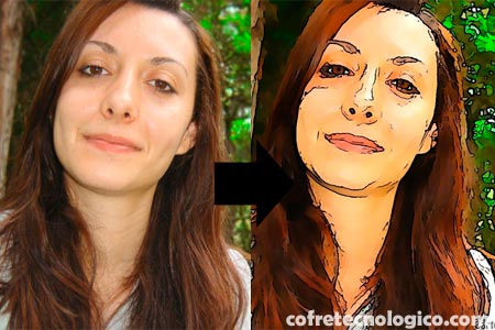 Fotomontajes gratis tipo caricatura imagui for Editar fotos efectos