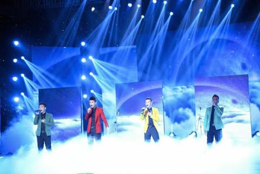 """Chung kết """"Nhân Tố Bí Ẩn 2014"""" ngày 19/10/2014"""