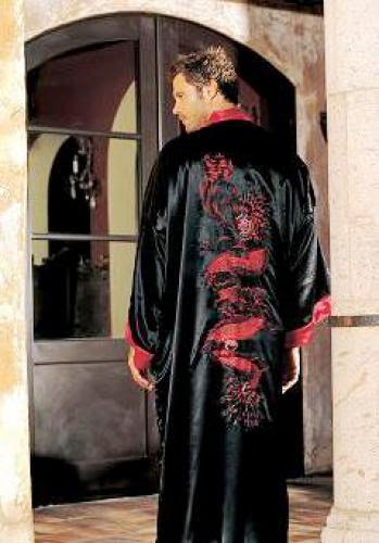 Prosperity Doctor Happy Mother Day And All Holiday Specials Chinese Kimono Dragon Robe