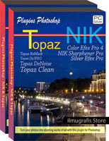 topaz nik plugins photoshop
