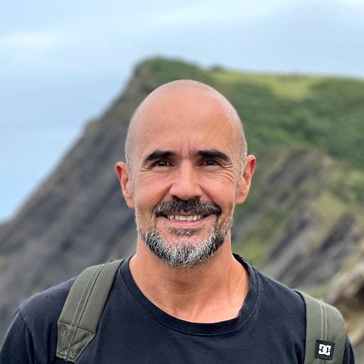 Ruben Gimenez
