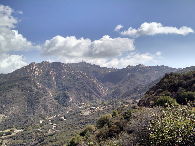 Gran Fondo Beverly Hills • Piuma Road