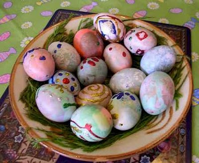 Magic Eggs Image