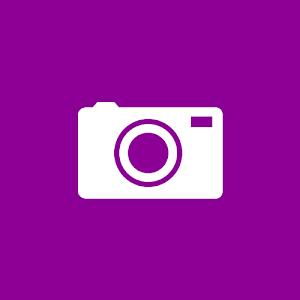 Microsoft Windows Phone Camera