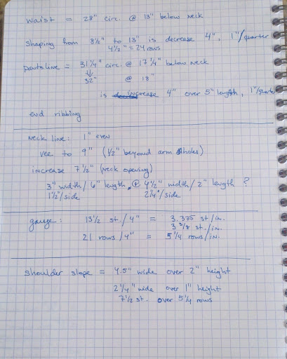 Working math, page 2