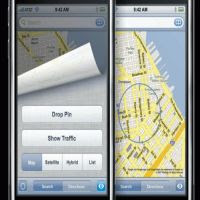 iphone maps How to Enable 3D Maps on iPhone 4, 3G and iPod Touch 4th Gen