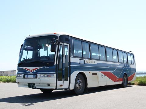 沿岸バス サロベツ線 ・822