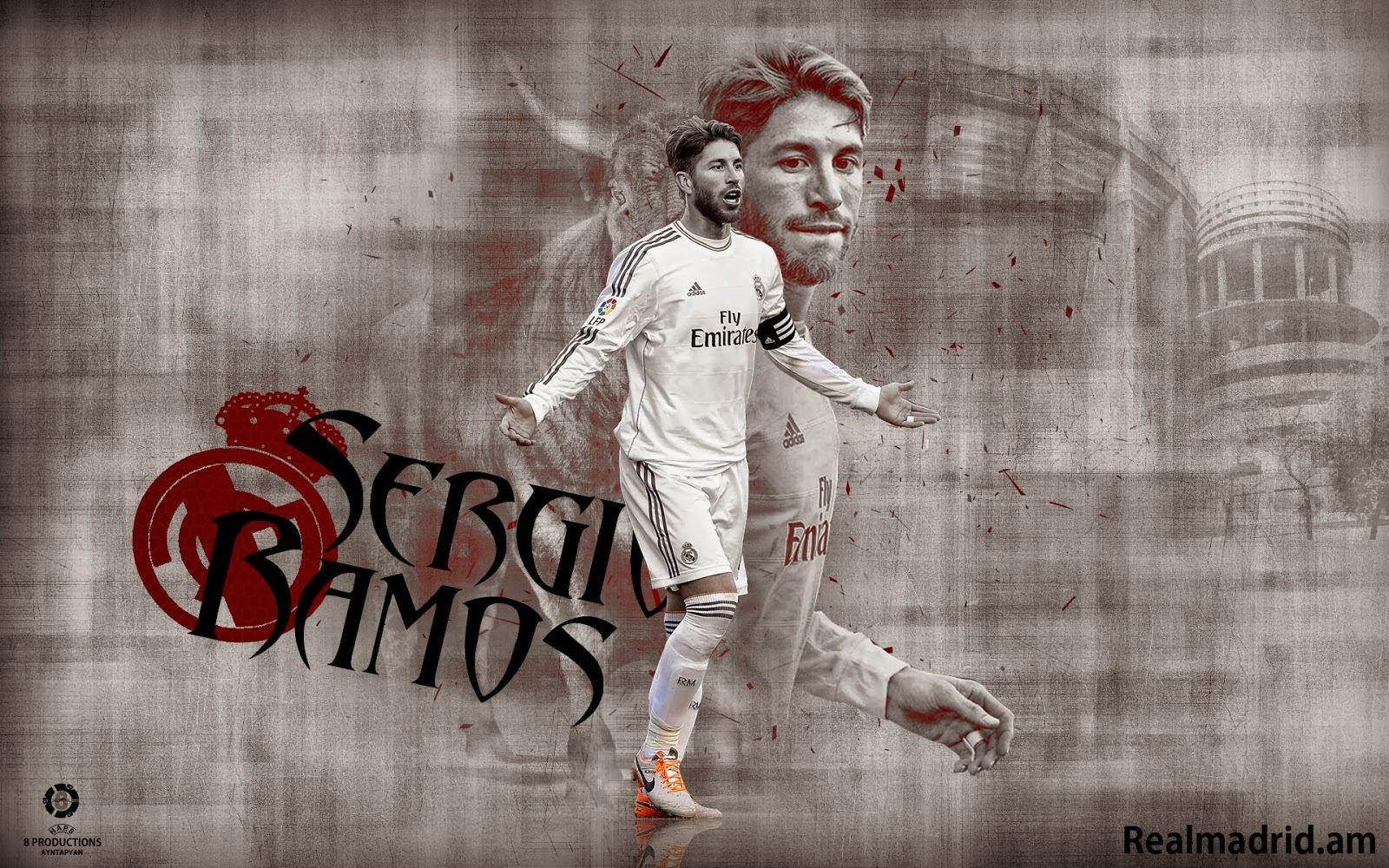Sergio Ramos Wallpapers Hd Football Wallpapers Download