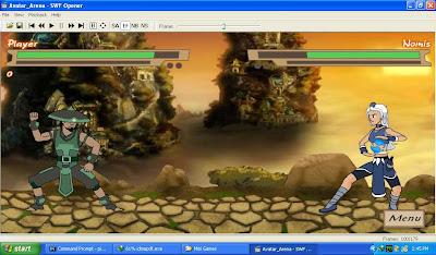 Download Game Avatar Arena