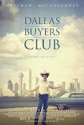 Dallas Buyers Club - Căn bệnh thế kỷ