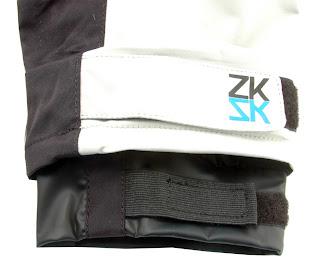 Zhik Isotak Jacket cuff