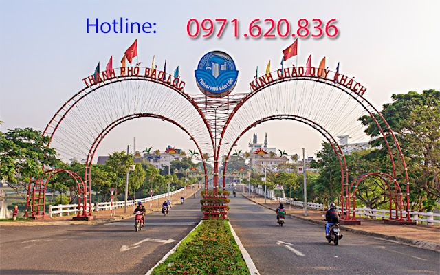 Lắp Đặt Internet FPT Thành Phố Bảo Lộc