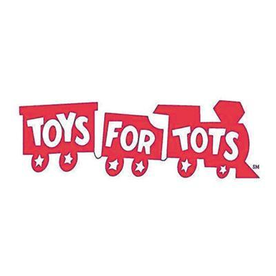 Image result for toys for tots logo