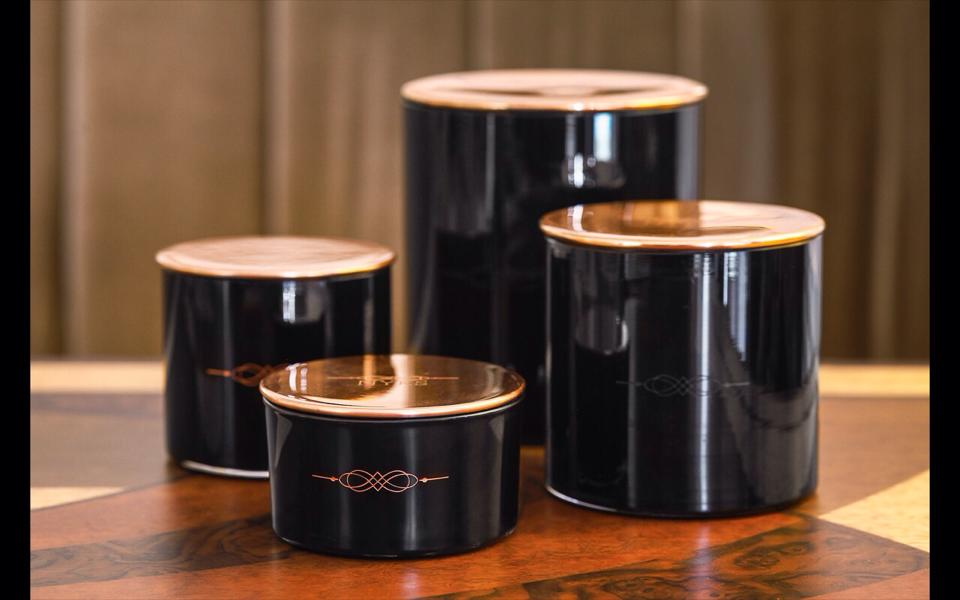 NYKS candles
