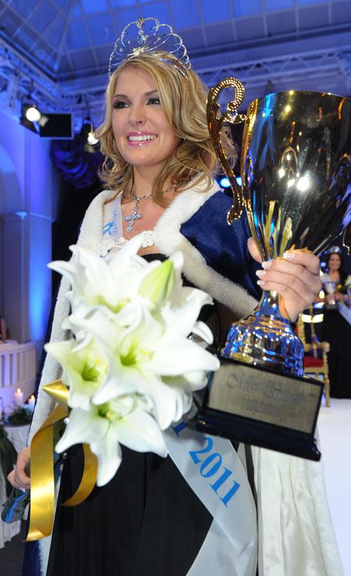 Miss Finland 2011,Pia Pakarinen photos