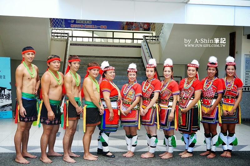 原住民文化會館2