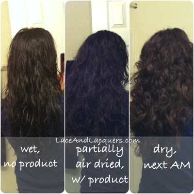 Hair Curling Cream Products Curl Defining Hair Cream