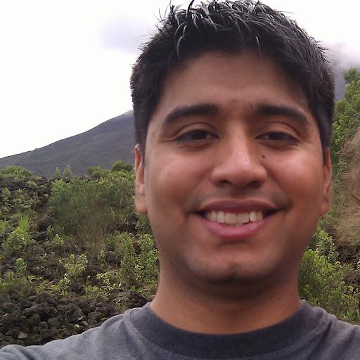 Jose Delgado