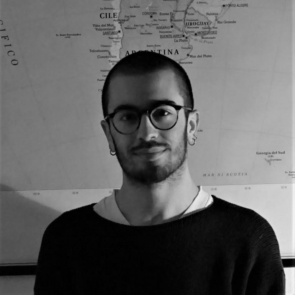 Riccardo Arnaldi avatar