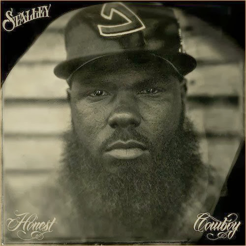 Cover of Stalley - Honest Cowboy Mixtape English Mp3 Songs Free Download Listen Online at Alldownloads4u.Com