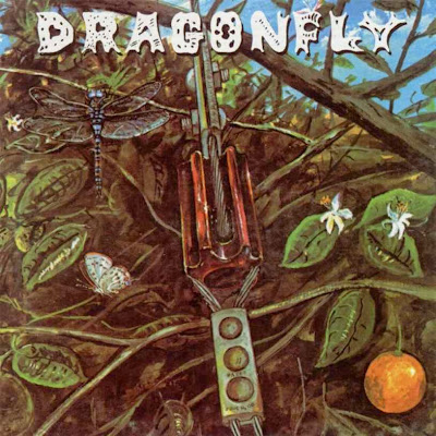 Dragonfly ~ 1968 ~ Dragonfly