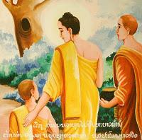 Buddha Boys Image