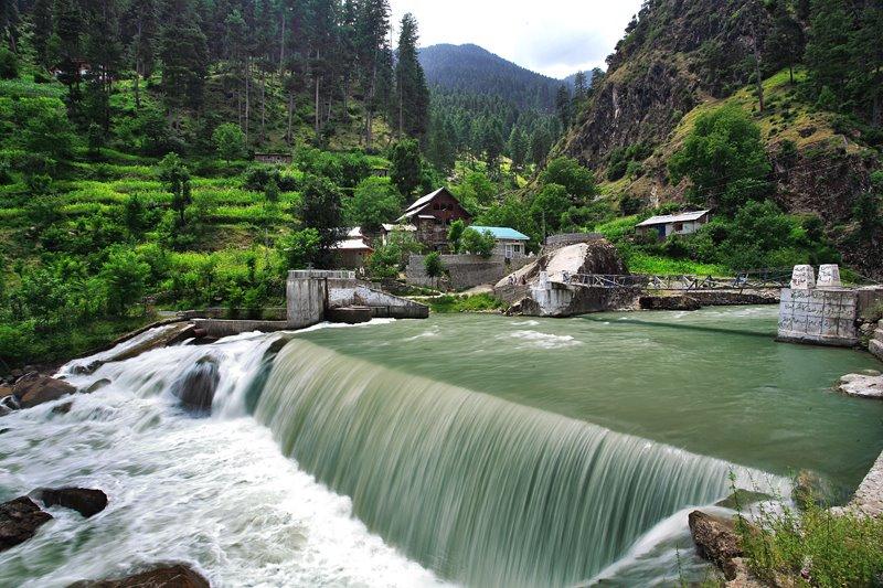 Kundal Shahid Neelum Valley