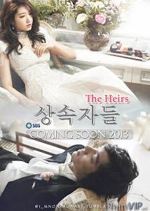 Những Người Thừa Kế - The Heirs poster