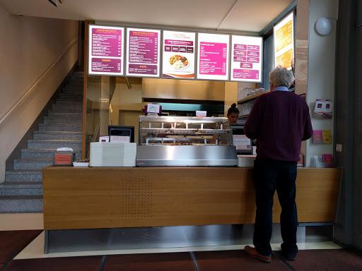 Thali - Fresh Indian Food, Vorgartenstraße 173, 1020 Wien, Österreich, Indisches Restaurant, state Wien