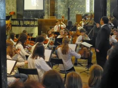 Concerto de Reis na Igreja Paroquial - 11 de Janeiro de 2014 20140111_089