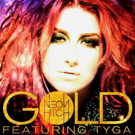 Neon Hitch feat. Tyga - Gold Lyrics