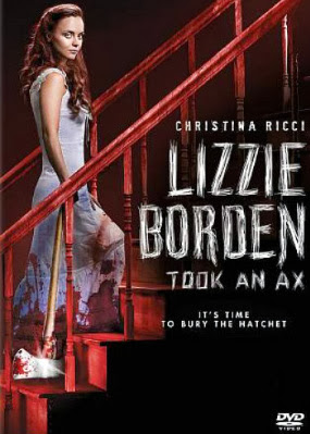 Filme Poster Lizzie Borden Took an Ax DVDRip XviD & RMVB Legendado
