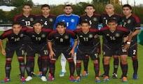 Mexico Francia vivo online sub23 26 Mayo