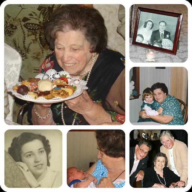 Grandma Yo