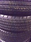 Used Hankook Tires