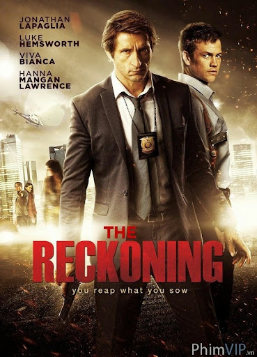 Truy Lùng - The Reckoning poster