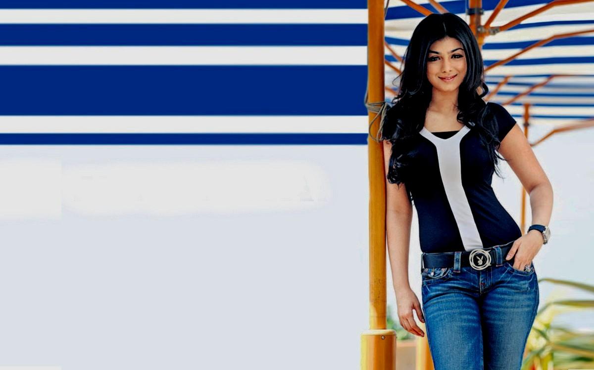 Ayesha Takia Azmi Wallpaper 3