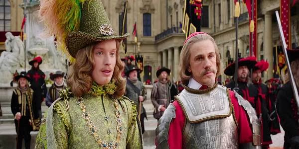 Free Download Single Resumable Direct Download Links For Hollywood Movie The Three Musketeers (2011) In Dual Audio