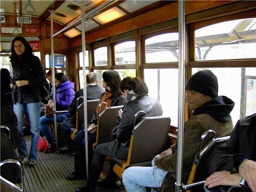 Трамвай 28 маршрут