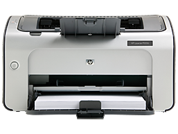 Driver HP LaserJet P1006 1.4.0 – Download and install Instruction