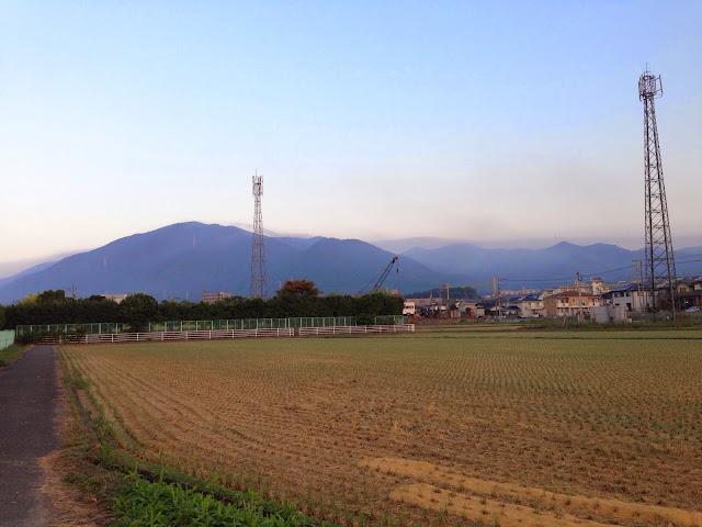 小倉南区吉田の風景-1