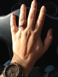 tattoos ring finger