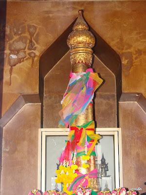 Pathum Thani City Pillar Shrine