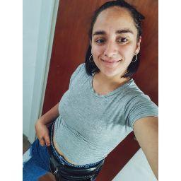 Carla Olivera
