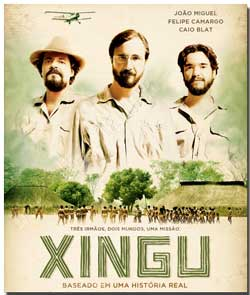 Xingu – Capítulo 4 (28/12/2012) Final