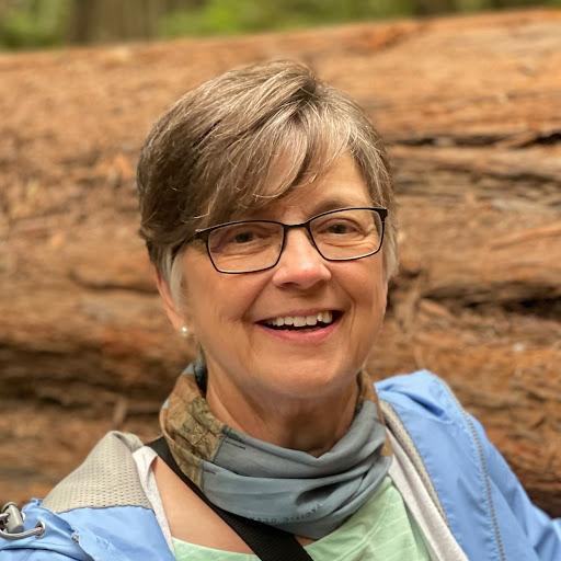 Cathy Mason