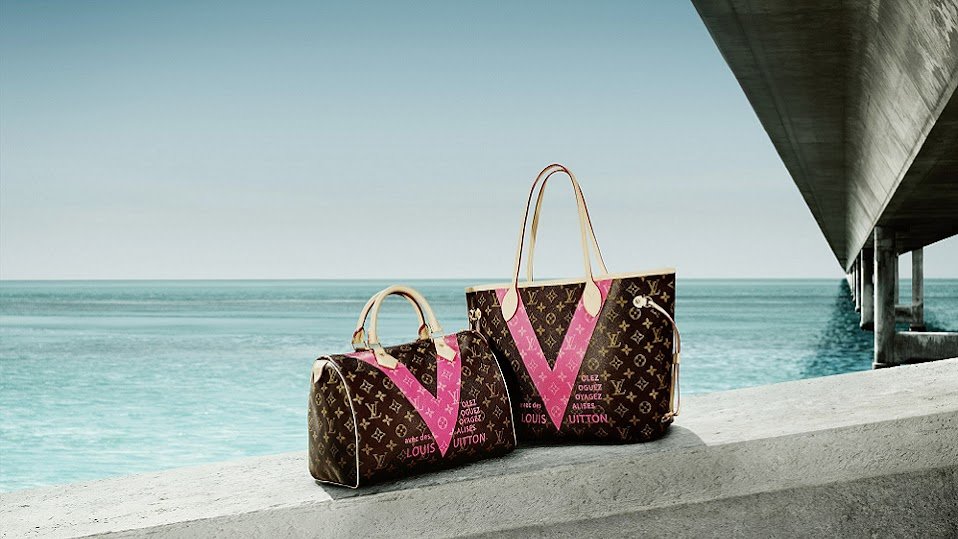 Louis Vuitton The Summer 2015 Collection Shot In Miami Classy And Fabulous Way Of Living