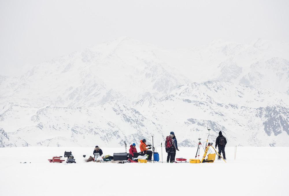 Il riscaldamento globale sta spostando i confini tra Italia e Austria