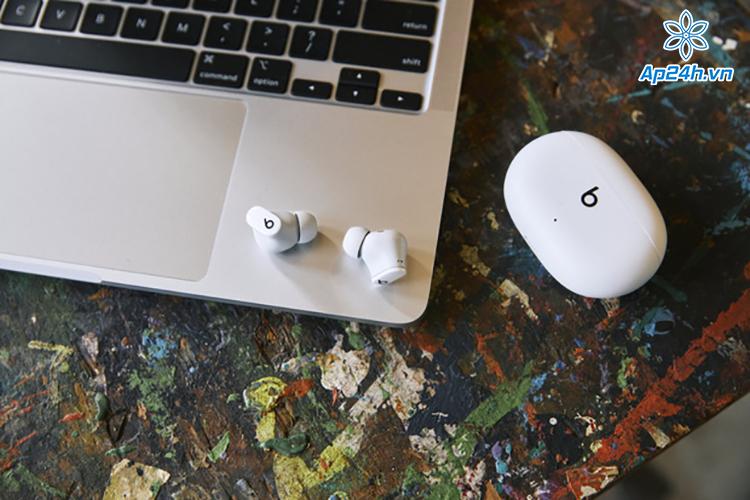 Beats Studio Buds được mệnh danh là AirPods dành cho Android