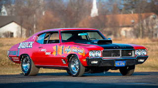 1970 Buick GS Stage 2